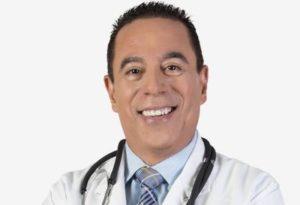 Meet Dr. Javier Vasquez