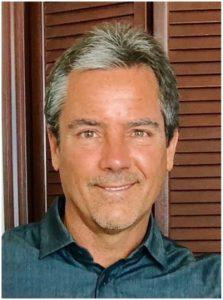Meet Dr. Patrick Vickers: